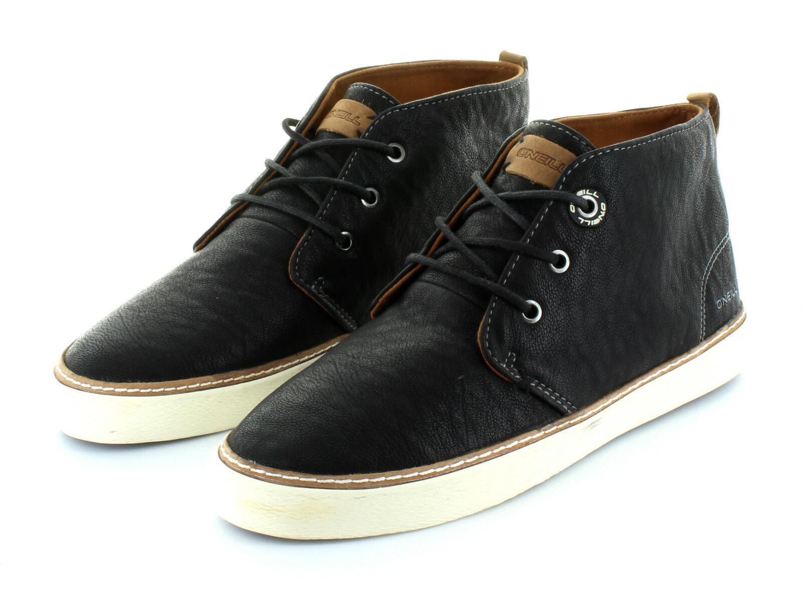 O 'Neill Kali nero scarpe da ginnastica Donna Scarpe tempo libero mis. 37 37,5 | Resistenza Forte Da Calore E Resistente  | Scolaro/Signora Scarpa