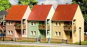 AUHAGEN TT 13273: 3 Row Houses