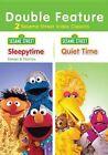 Sesame Street Sleepytime Songs & Stor 0851747004451 DVD Region 1