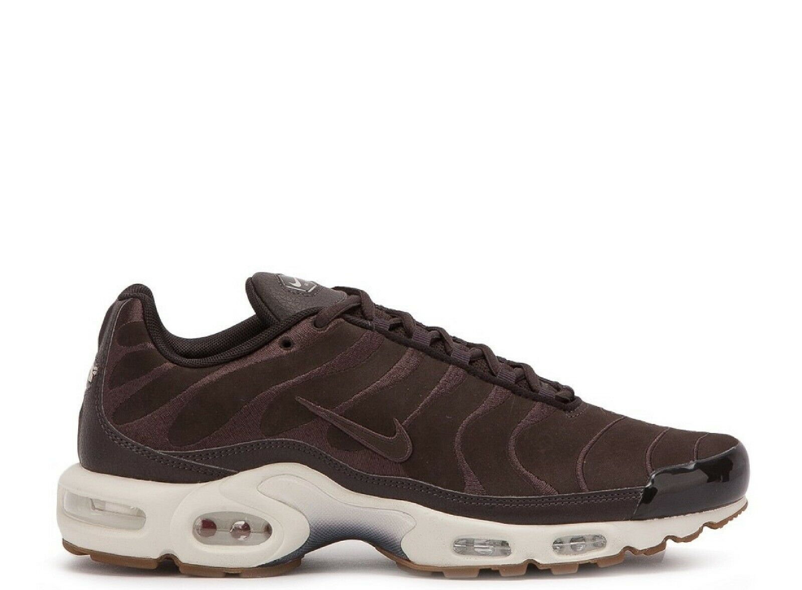 Nike Air Max Plus EF Mens Trainer shoes UK Size 6 White Royal Tint  RRP  -