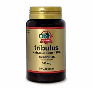 erezione tribulus