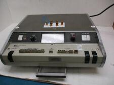 Hp Agilent Keysight 4342a 1839j03696 Q Meter Working Last Calibrate Was 317