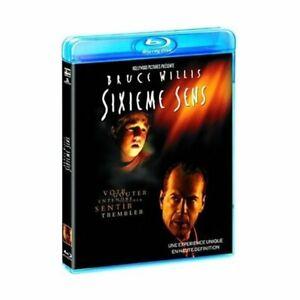 Blu-ray-Sixieme-sens-Bruce-Willis-Haley-Joel-Osment-Toni-Collette-Olivia