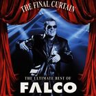 Final Curtain 0724349950726 by Falco CD