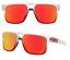 Oakley-Sport-Sonnenbrille-OO9382-08-60mm-Crossrange-prizm-verspiegelt-F-W2-H Indexbild 1