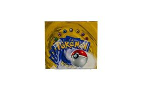 Base Set Booster Box [Revised Unlimited Edition]GREEN WING Factory Sealed 1999