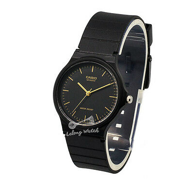 -Casio MQ24-1E Analog Watch Brand New & 100% Authentic NM