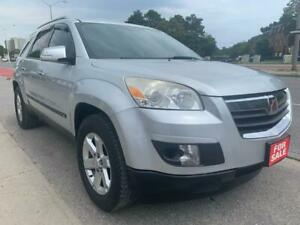 2009 Saturn Outlook XE-EXTRA CLEAN-ONLY 115K-AUX-ALLOYS-MUST SEE!!!