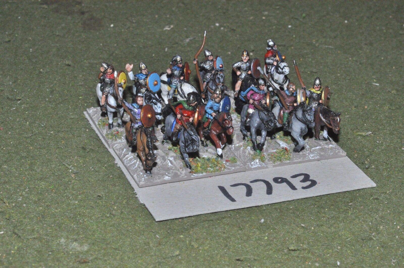 15mm dark ages   goth - cavalry 12 cavalry - cav (17793)