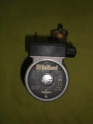 Das Beste Vaillant Pumpe Vcw246 Spezieller Kauf