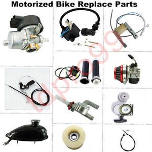 2-Stroke-80cc-Gas-Petrol-Engine-Motor-Kit-Motorized-Bicycle-Bike-Replace-Parts
