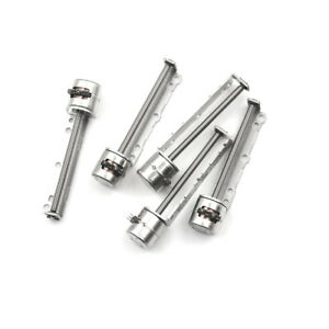 Nema 17 Stepper Motor 1.8° 4-wires 60mm 1.5A 3.52V 0.65N.m Stepper Motor CNC CQ