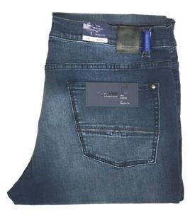 Pioneer-Rando-W-38-L-30-Megaflex-Herren-Jeans-Stone-used-2-Wahl-1674-9829-349