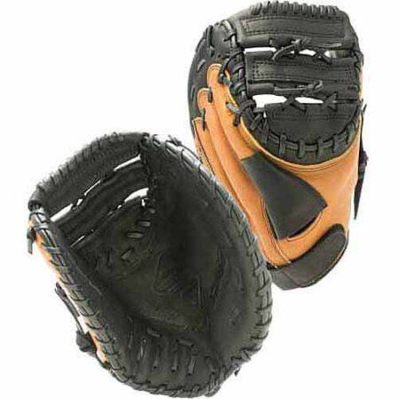 MacGregor Pro 100 1st Base Right-Handed Baseball Mitt W