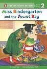 Miss Bindergarten and the Secret Bag by Joseph Slate (Hardback, 2013)