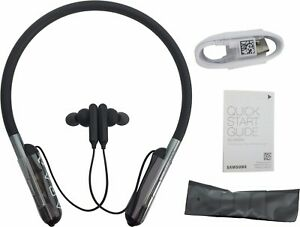7fdf175210b Image is loading Samsung-U-Flex-Bluetooth-Headphones-Stereo-Music-Neckband-