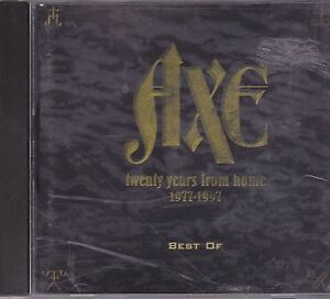 Axe-Twenty-Years-From-Home-cd-album