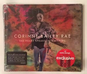 corinne bailey rae album playlist
