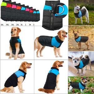 Fashion-Pet-Dog-Clothes-Autumn-Winter-Warm-Padded-Coat-Vest-Jacket-Waterproof