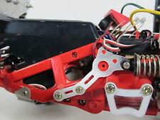 Pair Rear Aluminum Shock Bracket Tamiya 1/10 RC Brat Monster Beetle Blackfoot