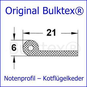 bulktex 5 m tres bourrelet profil avec gorge profil d tanch it profil de note ebay. Black Bedroom Furniture Sets. Home Design Ideas