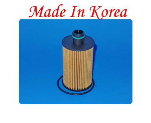 Lot 3 Oil Filters Dodge Ram 1500 and Jeep Grand Cherokee 3.0 Diesel 2014-2016