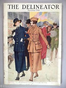 The-Delineator-Magazine-November-1918-giant-11-034-x-16-034-fashion-magazine