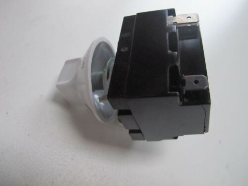 SIMMERSTAT CONTROL SWITCH 6S 240V TYJ6202 NEW