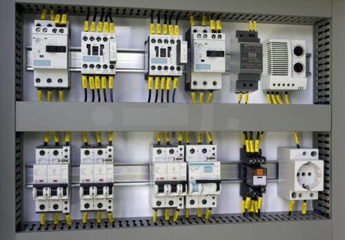 Hutschienen-Netzteil 15VDC 2 A 30 Watt Mean Well HDR-30-15 DIN-Rail