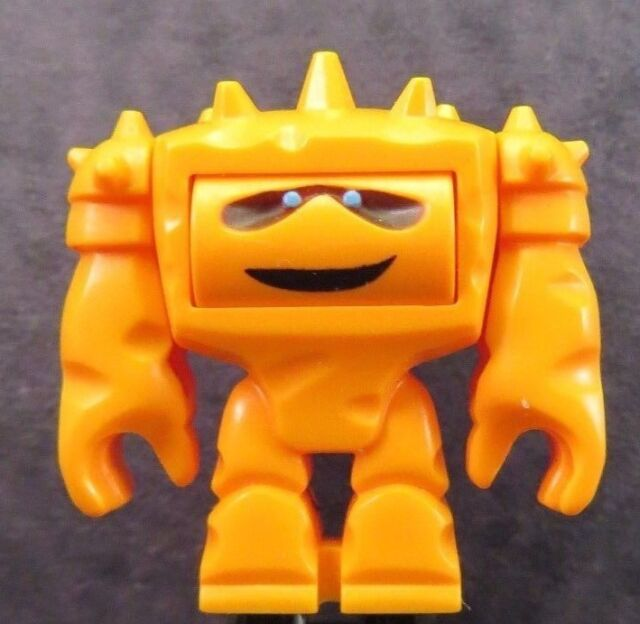 From 7789 Lego Toy Story Chunk toy010 Disney Minifigure Figurine Minifig New