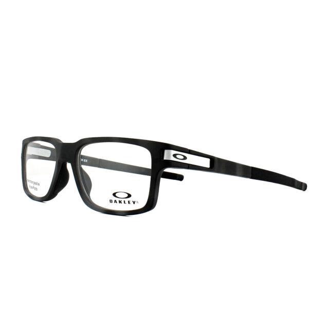 7847fae1fa9 Eyeglasses Oakley Latch EX 8115-05 52 Black Camo for sale online