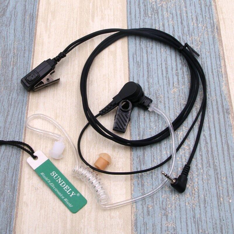 Shoulder Speaker Mic for Motorola TLKR T3 T4 T5 T7 T8 Portable Radio Transceiver