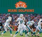 Miami Dolphins by Marcia Zappa 9781624033629 Hardback 2014