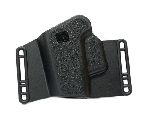 Genuine Glock 17 Covert FONDINA