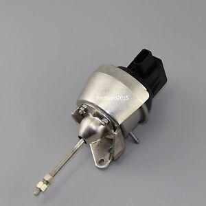 Vw Passat Turbo Actuator Replacement ✓ Volkswagen Car