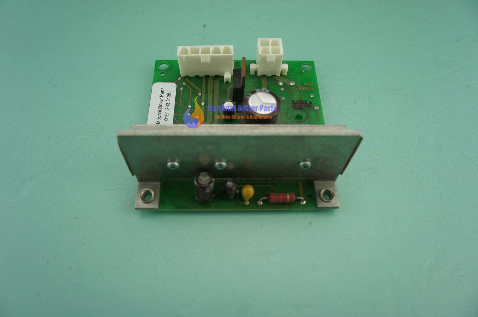 Respuesta Respuesta Respuesta Ideal 100 & 120 Ventilador Control PCB 075265 dc6cf5