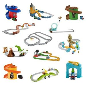 Image Is Loading Thomas Amp Friends Adventures Various Track Train