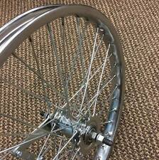 BICYCLE REAR WHEEL COASTER BRAKE 20 x 2.125 FIT SCHWINN AND OTHERS