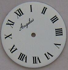 Angelus wristwatch Dial 22 mm. in diameter for movement Frederick Piguet