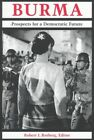 Burma: Prospects for a Democratic Future by Brookings Institution (Paperback, 1998)