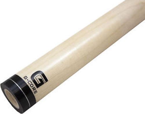 "13.00mm 3//8x10 Black w// Silver Ring Jt Collar New McDermott 29/"" G-Core Shaft"