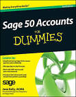 Sage 50 Accounts For Dummies: 2014 by Jane Kelly (Paperback, 2012)