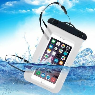 Cell Phone Accessories For Huawei P20 P20 Pro Y7 Y8 Y9 Waterproof Underwater Case Cover Bag Pouch Cell Phones & Accessories