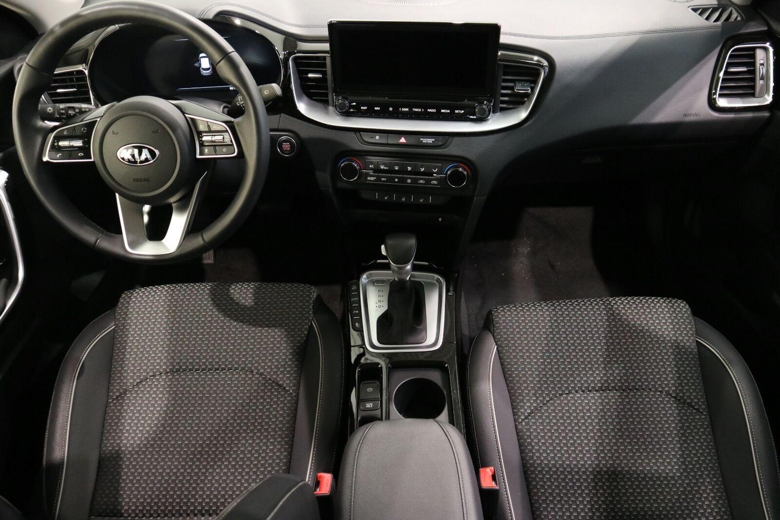 Kia XCeed 1,6 PHEV Upgrade Intro DCT - billede 14