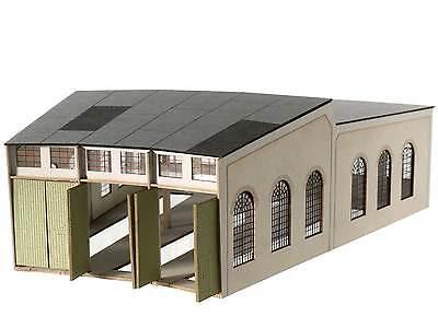 Modellbahn Union N-A00005 Absauganlage für Lokschuppen 3x Spur N NEU