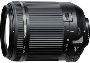 Tamron 18-200mm f/3.5-6.3 Di II VC Lens for Canon Digital SLR Cameras *NEW*