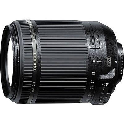 Tamron 18-200mm f/3.5-6.3 Di II VC Lens for Nikon Digital SLR Cameras *NEW*