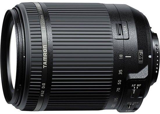 Tamron 18-200mm f/3.5-6.3 Di II VC Lens for Canon Digital SLR Cameras - *NEW*