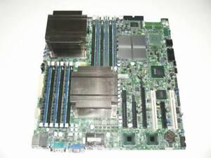 Supermicro Bundle X8DTI-LN4F, 2x E5620 Quad-Core @ 2,4GHz, 24 GB DDR3 RAM, EATX