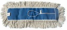 Nine Forty Industrial Strength Ultimate Cotton Floor Dust Mop Refill Commer